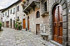 Radda in Chianti City Guide : Sightseeing, Things To Do | Tuscany Things to Do