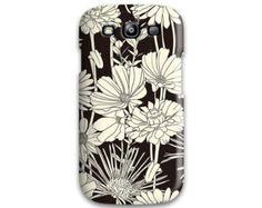 Samsung Galaxy S3 Cover, Samsung Galaxy S3 case, Samsung Galaxy S3 Flowers