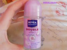 ...Fiorellina84...: Nivea Double Effect....