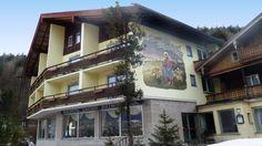 #SKIURLAUB #BERCHTESGADEN #WEIHNACHTEN #SILVESTER - Alpenhotel Beslhof in Ramsau - günstige Angebote - www.winterreisen.de