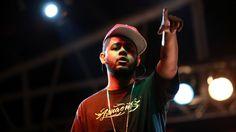 """O rap vai estar bem representado com shows do Emicida no Sesc Pinheiros; o músico lança o CD """"Sobre Crianças, Quadris, Pesadelos e Lições De Casa"""", com muita novidade."""