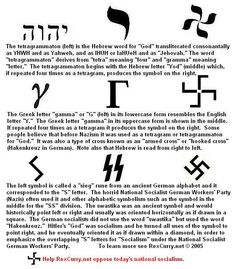 ancient symbols and meanings in different cultures