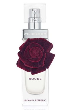 woody perfumes for women | ... Rouge Banana Republic perfume - a new fragrance for women 2013