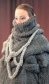 super thick knitwear fashion 2013 - Google Search