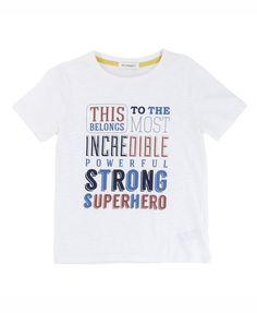 BILLYBANDIT TEE SHIRT : Designer Kids Wear