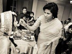Mayoon Muslim Wedding 28