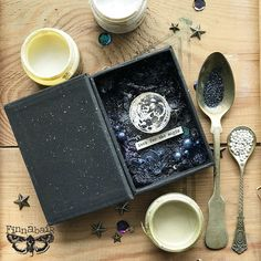 Finnabair: Look for the Magic - Galaxy Box