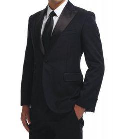 37f39df58f5 11 Best Men's Suits Perry Ellis images | Mens suits, Suits, Men's suits
