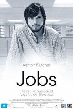 喬布斯/賈伯斯(Jobs)