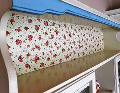 Valance Curtains, Quilts, Blanket, Diy, House, Ideas, Home Decor, Decoration Home, Bricolage