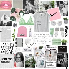 you go talk to your friends, talk to my friends, talk to me by greentea-and-brownies on Polyvore featuring Mode, Eberjey, ASOS, Givenchy,…