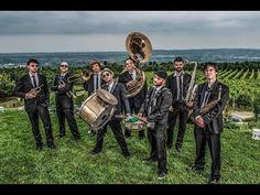 Bandakadabra, Cocek, Brass Band, Musica Balcanica, Balkan Music, Music 2015