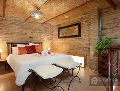 Maisonette mit 1 Schlafzimmer nahe der Sagrada Família
