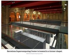 The Barcelona Supercomputing Center will deploy the first ARM-based CPU/GPU hybrid supercomputer based on Nvidia chips. Nvidia also announces a joint supercomputer deployment with Cray.