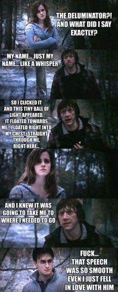 Me too Harry, me too