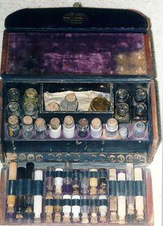 apothecary kit