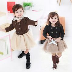 Rakuten: Natural & sweet | Formal ★ long sleeves dress - style | Jacket with the flared skirt- Shopping Japanese products from Japan