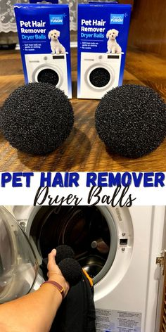Dog Kennel Outside, Diy Dog Kennel, House Cleaning Tips, Cleaning Hacks, Pet Hair Removal, Dryer Balls, Pet Dogs, Doggies, Cleaners Homemade