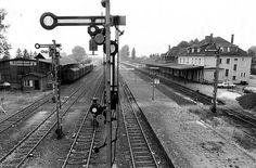 Kleve: Die Bahn soll kommen