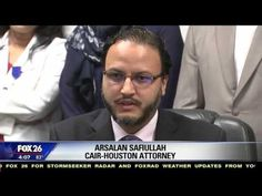 Video: CAIR-Houston, Muslim and Interfaith Leaders Call for Stepped-Up S...