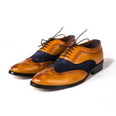 buy these Tan brogues at INR 1925/- from www.prideswalk.com