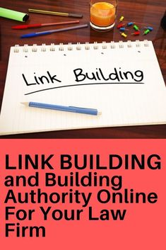 Link Building And Building Authority Online For Your Law Firm. Build your Law Firm's online reputation. Create more Clients for your Law Firm. Lawyer, Author, Marketing, Create, Building, Link, Avocado, Buildings, Writers