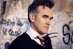 Morrissey- Those Irish eyes