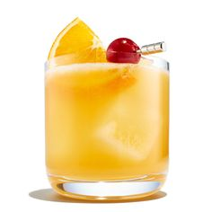 Real Whiskey Sour recipe -  There's a simple structure behind all sours, a family of citrus-based cocktails.