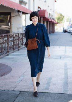 50 Minimalist Fashion Outfits to Copy This Season   StyleCaster