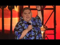 """""""New Car / Volkswagen Beetle"""" - Gabriel Iglesias- (From Hot & Fluffy comedy special)"""