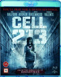 Cell 213 (Blu-ray) 9,95€