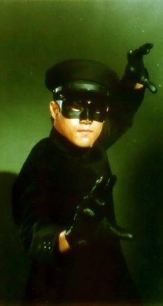 Bruce Lee as Kato (1966)