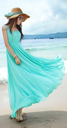 Beach dress ☮╰დ╮╭დ╯☮ ❥ Peace & ❥ℒℴνℯ❥☮☮