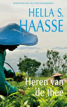 Hella S. Haasse baseerde zich op een waar gebeurd verhaal en gaf met deze historisch-documentaire roman