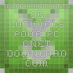 Téléchargements de logiciels pour PC CNET Download.com