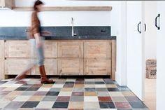 1000 images about tegels voor keuken on pinterest glazed tiles met and tile - Credenza voor keuken ...