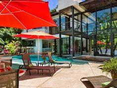 Manuel Antonio Villa Rental: Casa Romantica   HomeAway Luxury Rentals