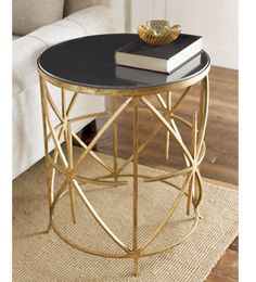 modern table would be great next to a traditional sofa