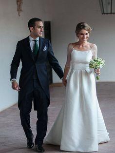 La boda de Cristina y César