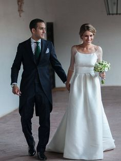 Dress designer Sole Alonso | cristina-ruth4