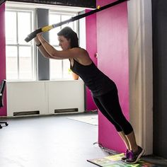 TRX: 8 Moves Too Good to Skip