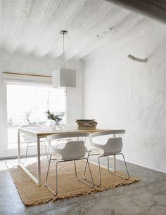 En un lugar de La Mancha... - Casas - Decoracion de interiores y mucho más - Elle - ELLE.ES