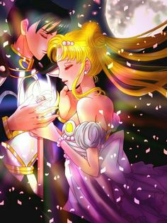 Pretty Guardian in a Sailor Suit Arte Sailor Moon, Sailor Moon Stars, Sailor Moon Fan Art, Sailor Moon Usagi, Sailor Moon Background, Sailor Moon Wallpaper, Sailor Princess, Moon Princess, Sailor Moon Crystal