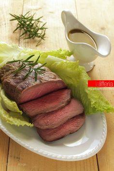 Roast beef inglese - Ricetta facile