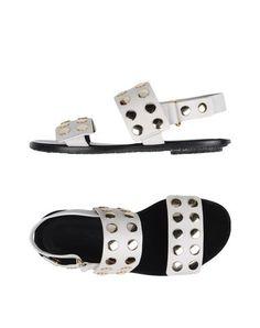 MARNI Sandals. #marni #shoes #サンダル
