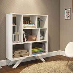 Ajuda para deixar a #casa ainda mais linda e #organizada?  Este #armário…