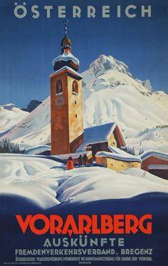 Vorarlberg _______________________________ Autriche ~ Österreich ~ Austria