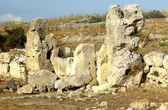 Skorba1 - Megalithic Temples of Malta - Wikipedia, the free encyclopedia