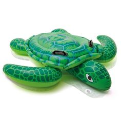 Intex Inflatable Swimming Pool Inflatable Ride On Inflatable Toys Sea Turtle New #Intex