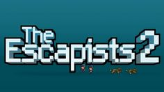 The Escapists 2 Reveal Trailer